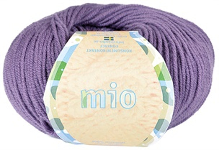 Mio Pale Purple