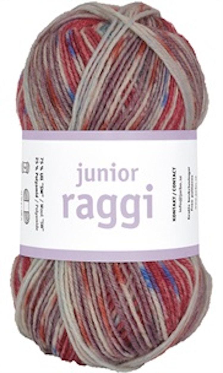 Junior Raggi Zigzag earthy