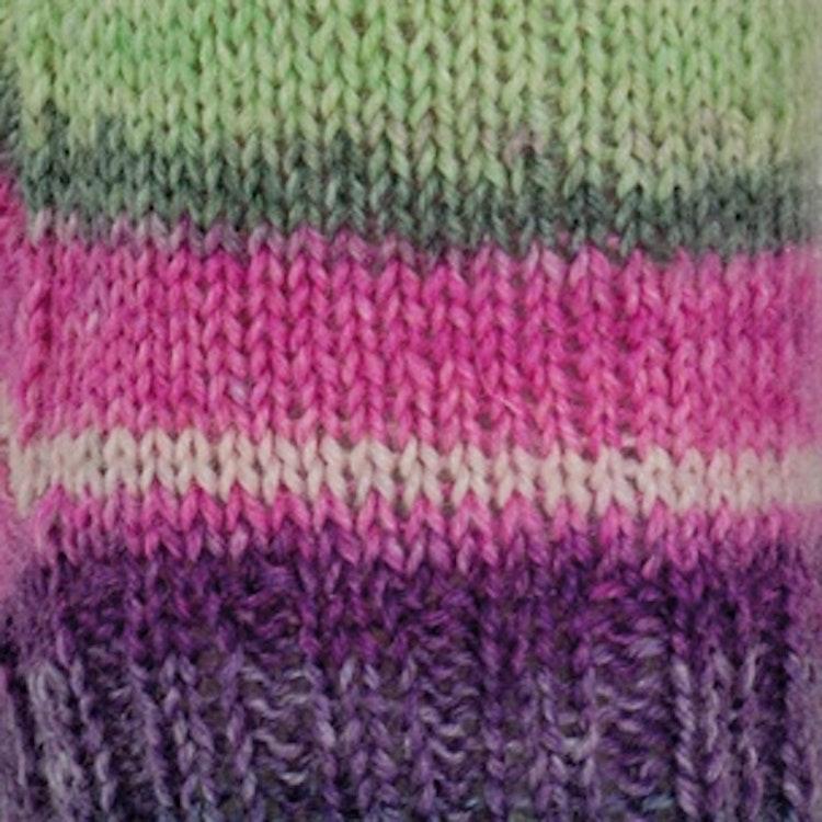 Junior Raggi Glowy stripes