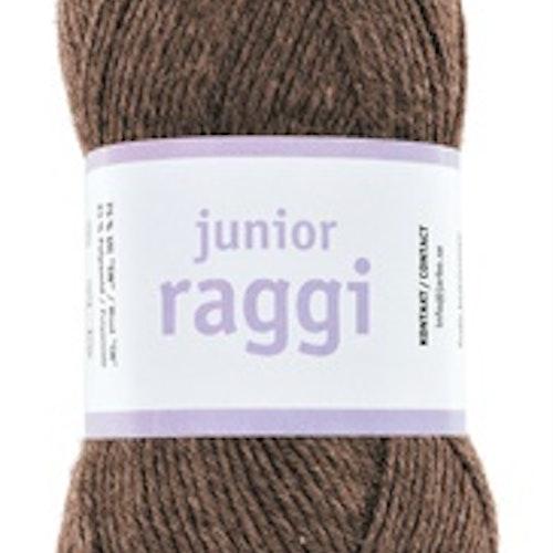 Junior Raggi  Brown