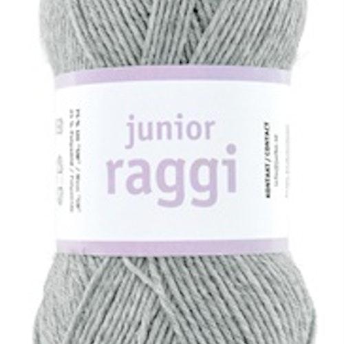 Junior Raggi Light grey