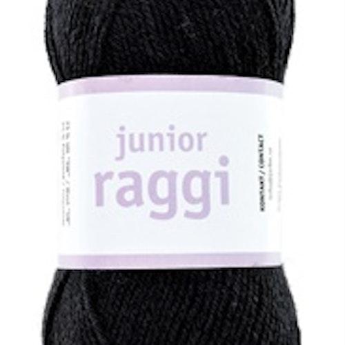 Junior Raggi Black