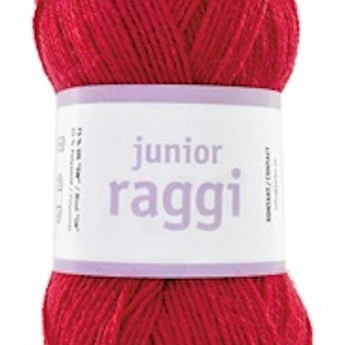 Junior Raggi Warm Red