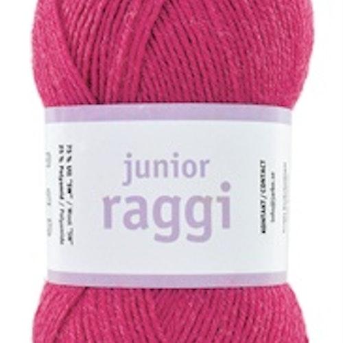 Junior Raggi Heather pink