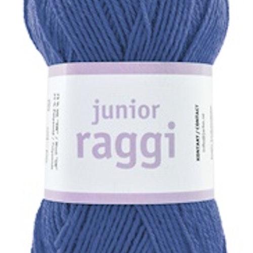 Junior Raggi Cornflower blue