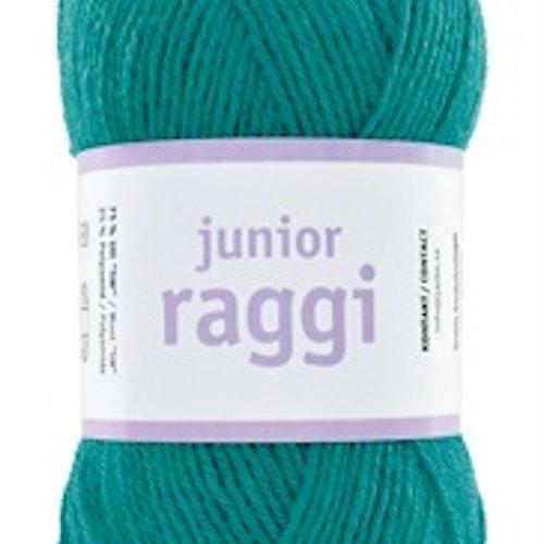 Junior Raggi Emerald green