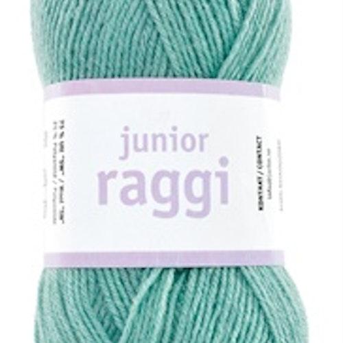 Junior Raggi Mint Green