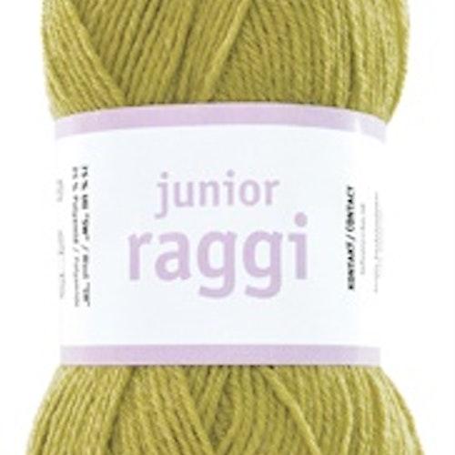 Junior Raggi Olive Green