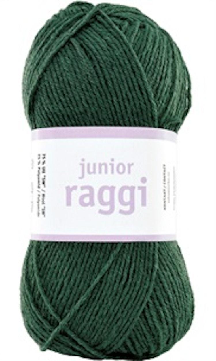 Junior Raggi Forest Green