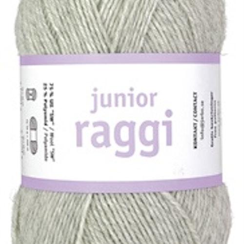 Junior Raggi White grey