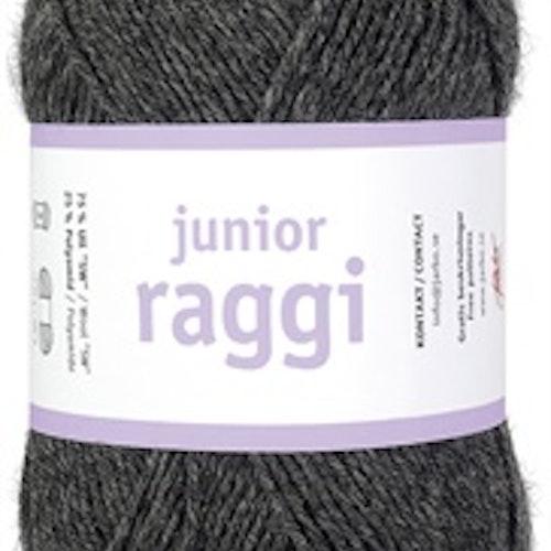 Junior Raggi Ash Grey