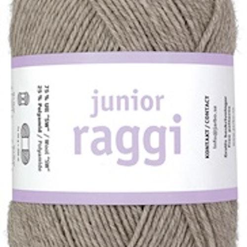 Junior Raggi Barley