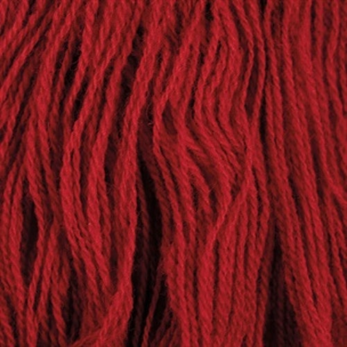 Järbo 2 tr Sheer red
