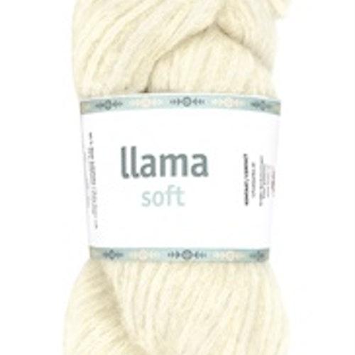 Lliama Soft Winter white