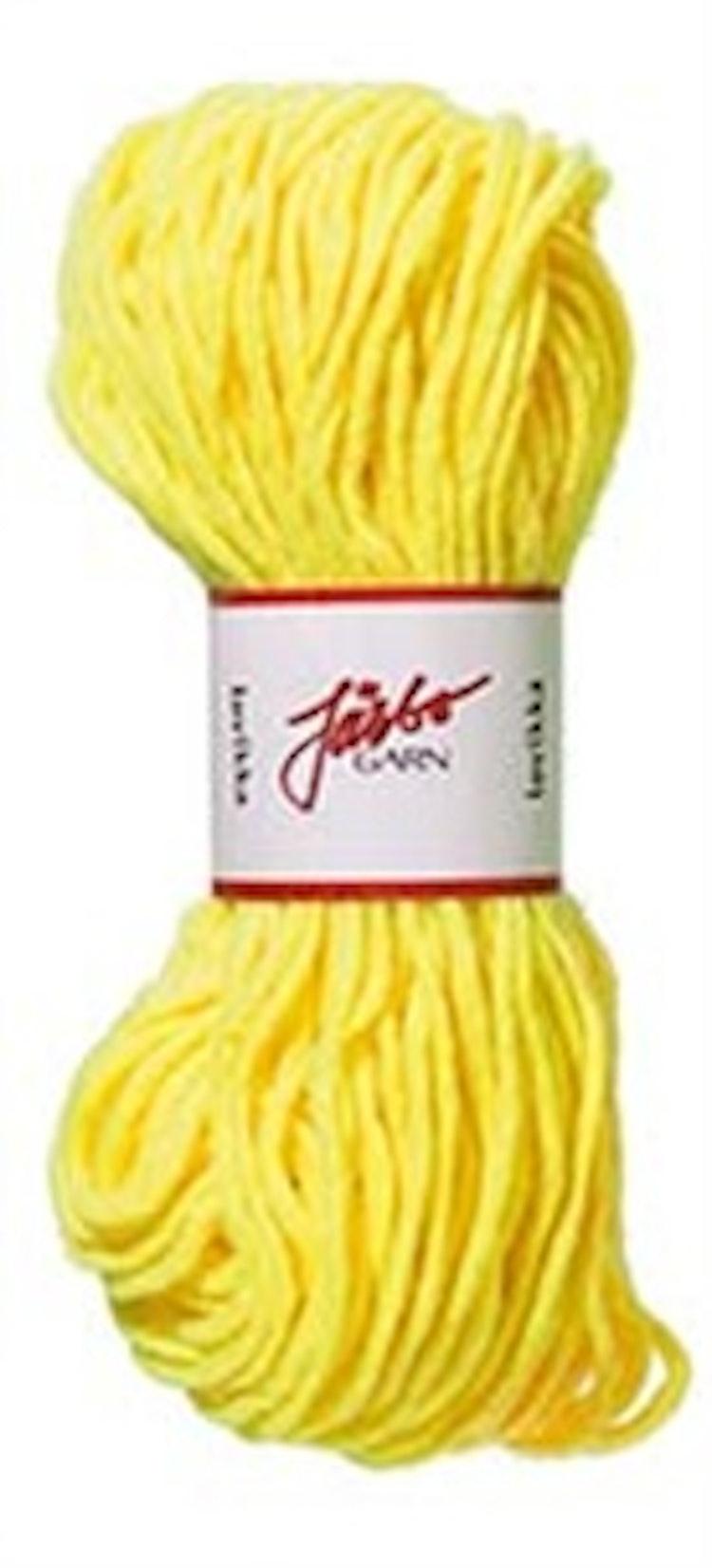 Lovikka Neon Yellow