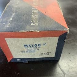Ramlagersats M 5100 SB 010 265,283