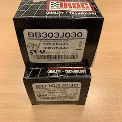 Vevlagersats 2320 CP 030 350,361,383,413,440
