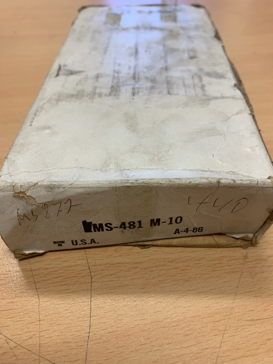 Ramlagersats MS 481 M 010 383,413,426,440