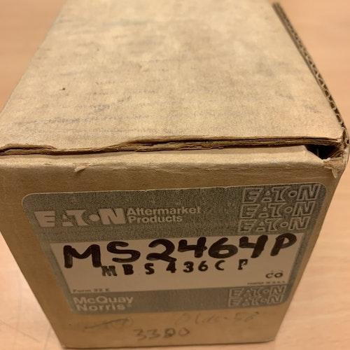 Ramlagersats MS 464P std 1958,371