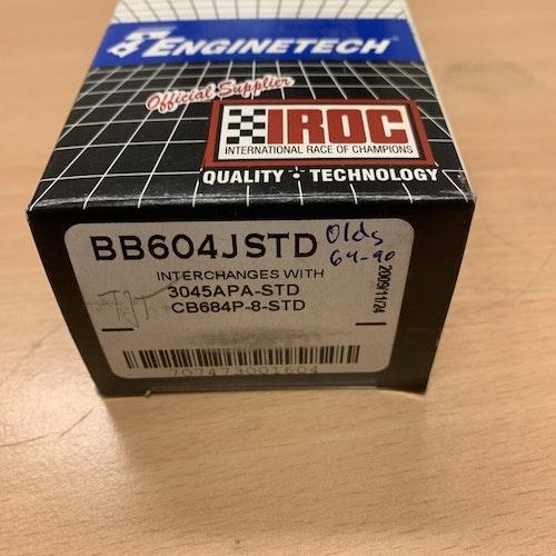 Vevlagersats CB 684P std 330,350,350D