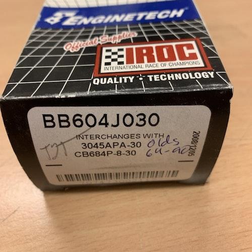 Vevlagersats CB 684P 030 330.350,350D