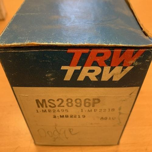 Ramlagersats MS 896P STD 413,426,Hemi