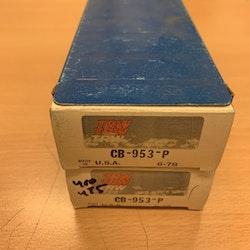 Vevlagersats CB 953P STD race 326,350,389 400,455
