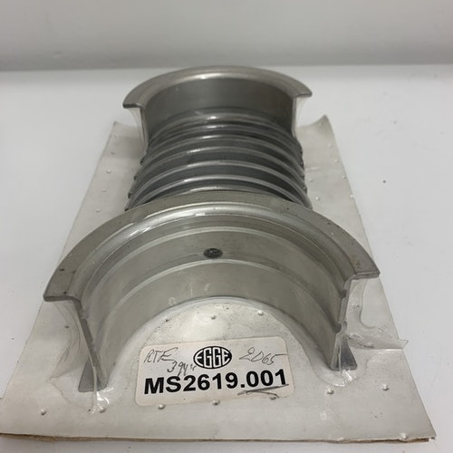 Ramlagersats MS 619AL 001 1962/64 394