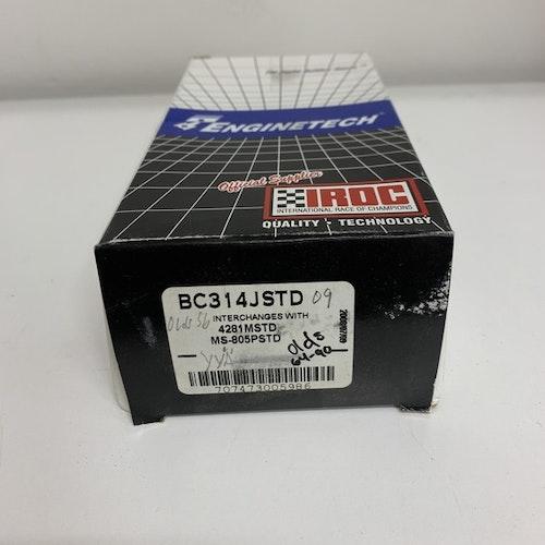 Ramlagersats MS 805P std 260,330,350