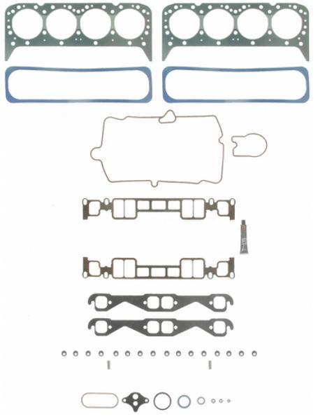 Sotningssats HS 8510 PT-6 1996/99 305 VORTEC