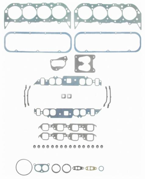 Sotningssats HS 8523 PT-1 1985/90 454