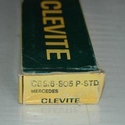 Vevlagersats CB 805P STD 1963/68 220S,SE,230,S,SL
