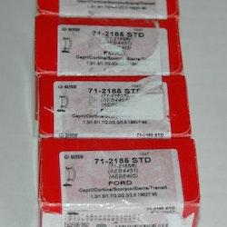 Vevlagersats 71-2185 STD 1962/80 V4