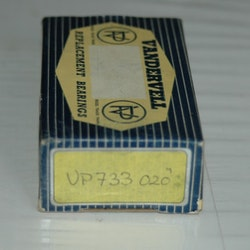 Ramlagersats VP 733 020 1961/79 Mini,A40,1100,Allegro