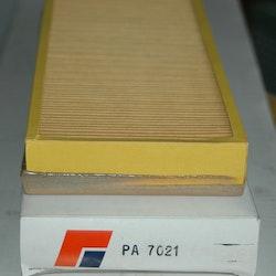 Luftfilter PA 7021 B18 B, B20 B, B30 A