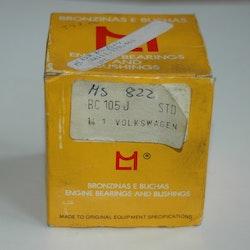 Ramlagersats BC 105 J STD 1960/76 Typ I,II,III
