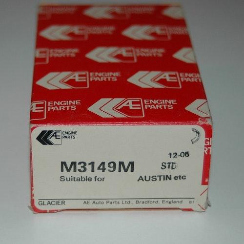 Ramlagersats M 3143M STD 1952/62 A30,A35,A40,Mini