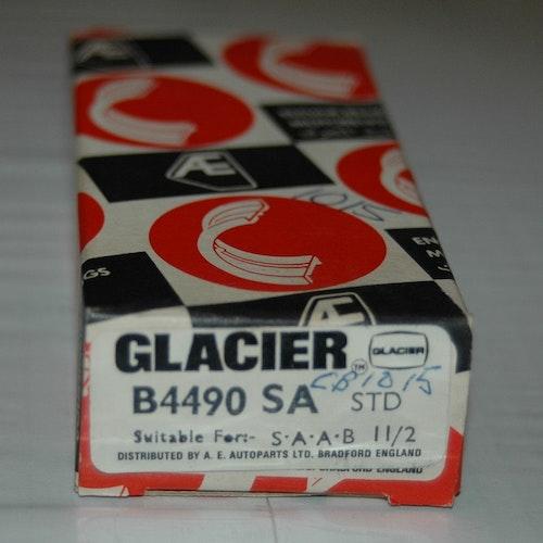 Vevlagersats B 4490 SA STD 1969/74 99