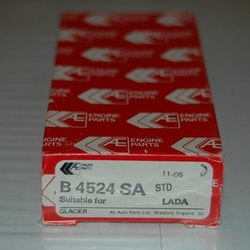 Vevlagersats B 4524 SA STD 1972/97 1200-1600, Niva