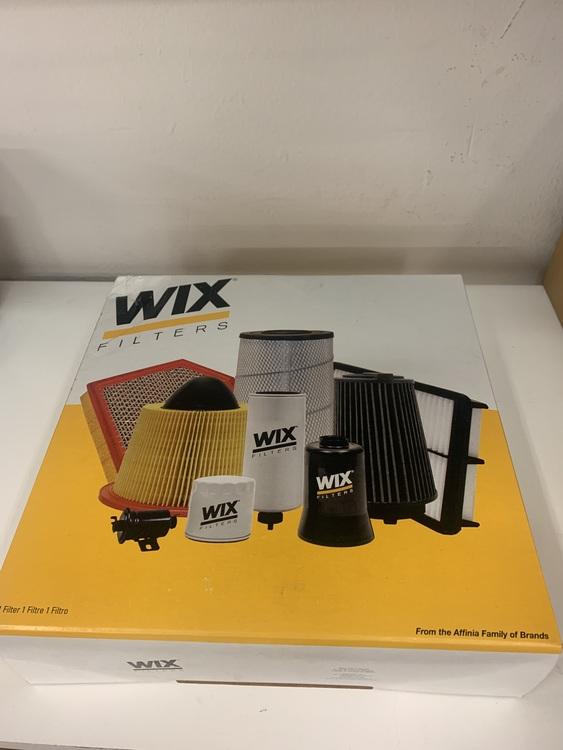 Luftfilter WIX 42020