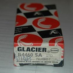 Vevlagersats B 4460 SA STD 1965/79 204,304,204D,304D