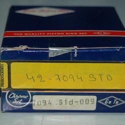 Kolvringssats 7094 STD 1967/85 124,125,128,132