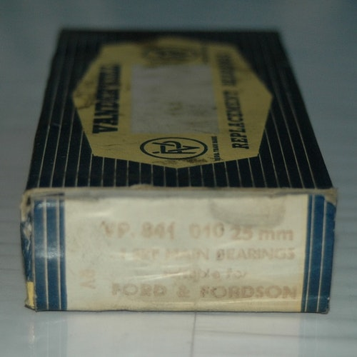 Ramlagersats VP 841 010 1959/68 Anglia,Cortina