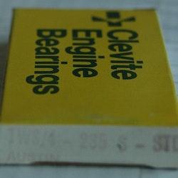 Tryckbrickor sats TW 235S STD 1970/76 Maxi 1500, 1750