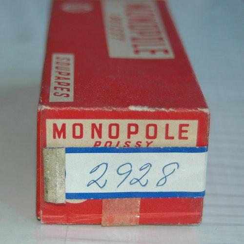 Ventiler Insug sats 2928 1955/57 203