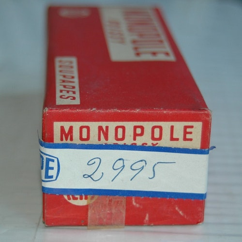 Ventiler Insug sats 2995 1955/63 403