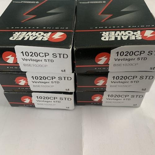 Vevlagersats 1020 CP STD 1985/05 262 V6