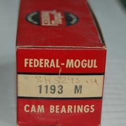 Kamlagersats 1193 M STD 1962/65 6-CYL 196