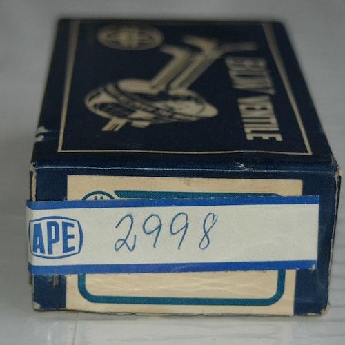 Ventiler insug sats 2998 1955/65 ID 19, DS 19