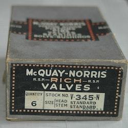 Ventiler Insug Sats V-345N 1926/27 93 A